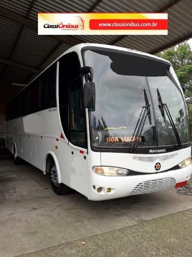 (www.classionibus.com.br) viaggio gvi 1050 2004 completo