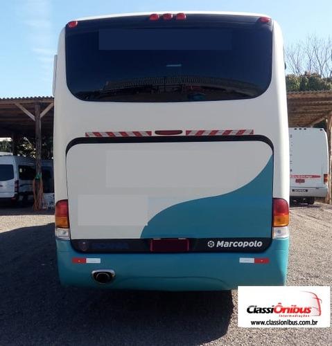 (www.classionibus.com.br)  viaggio gvi 1050 2004 k 360