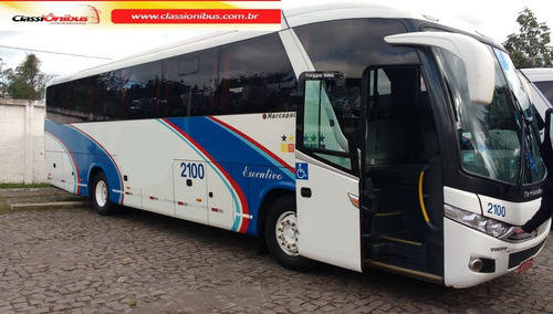 (www.classionibus.com.br) viaggio gvii 1050 completo
