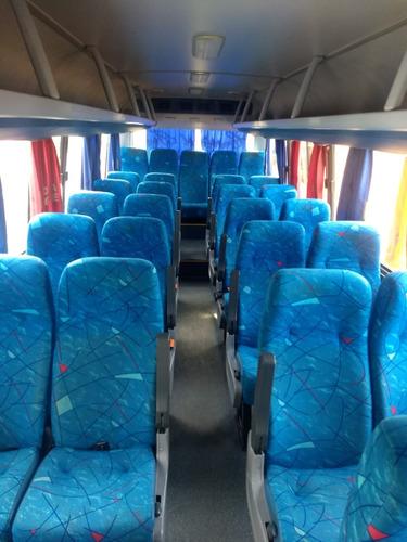 (www.classionibus.com.br)  volare w 8 completa 2009