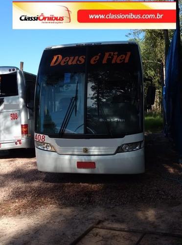 (www.classionibus.com.br)busscar vista buss 2001/2003 o 400