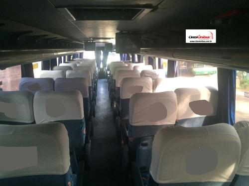 (www.classionibus.com.br)dd gv 1800 1999 k 124/360 completo