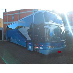 Www.onibusok.com.br - Comil Ld - Scania 124 - 2004