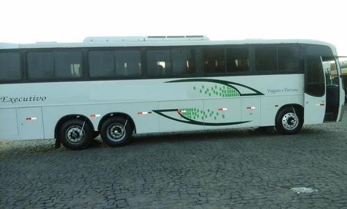 www.onibusok.com.br - campione 3.45 - vw - 16.210 - 1998