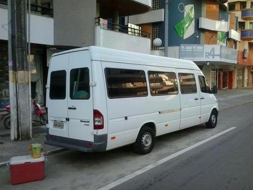 www.onibusok.com.br - sprinter 311 - 2011 - 09 lugares exec.