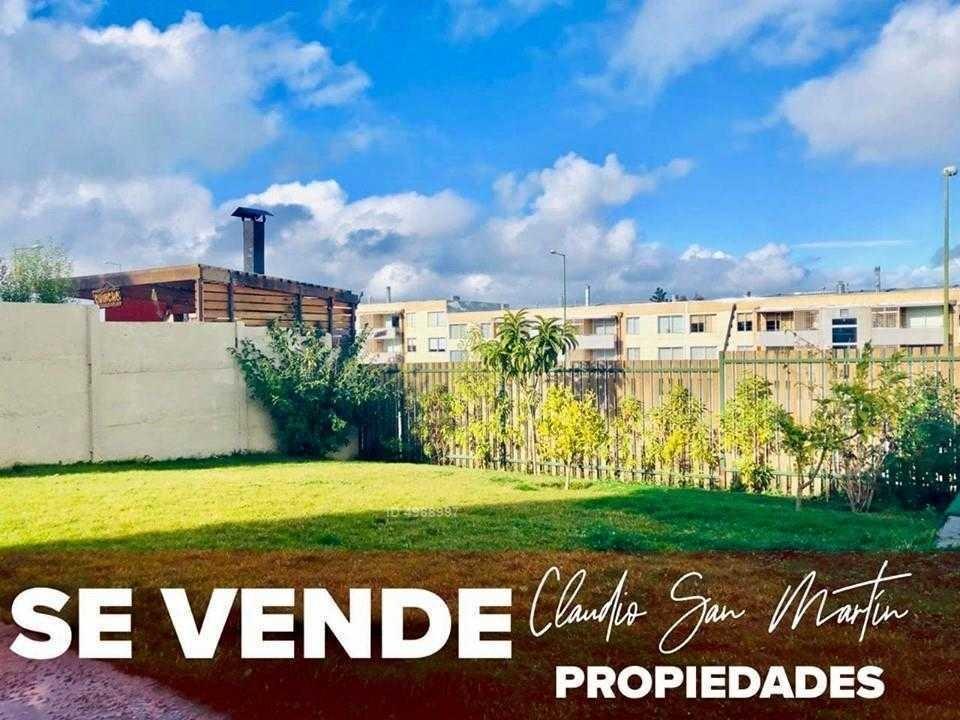 www.vivecurauma.cl / /  condominio el cipres de curauma / / oficina de claudio san martin propiedades curauma