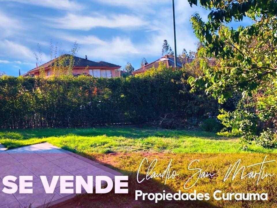 www.vivecurauma.cl / / condominio jardines de curauma / / oficina de claudio san martin propiedades curauma
