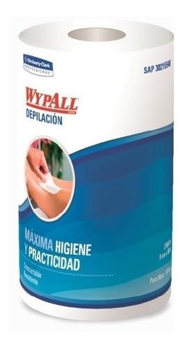 wypall depilación máxima higien - unidad a $15667
