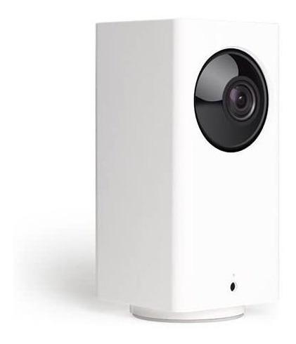 wyze cam pan visión nocturna, audio de 2 vías wifi 1080p