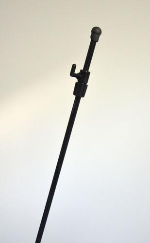 x banner araña display portalona de 60x160 cm ajustable de