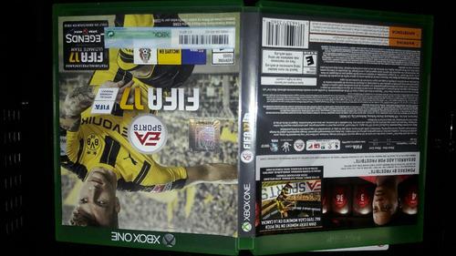 x-box one excelente estado