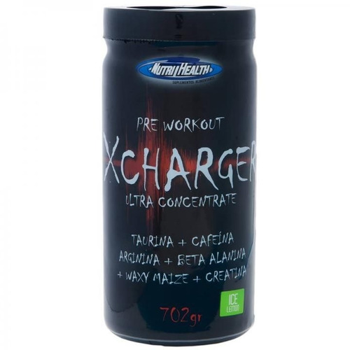 x charge 702g