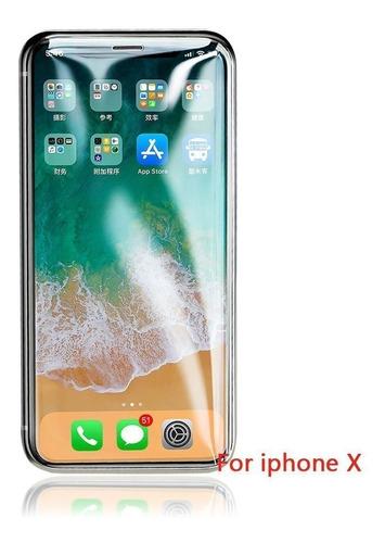 x iphone protectores de pantalla protector de pantalla con n