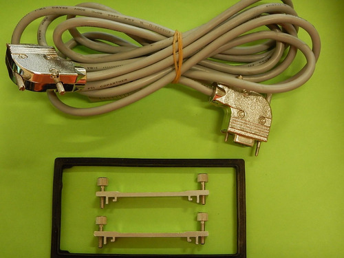 x lcp mounting kit w/no lcp marca danfoss