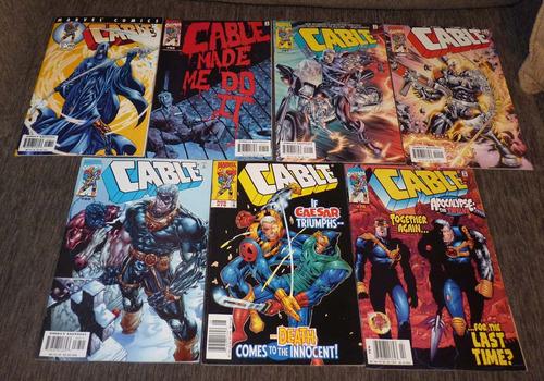 x-men comics marvel