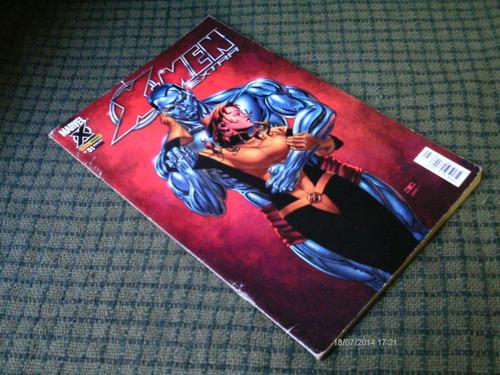 x men extra 51 - panini comics