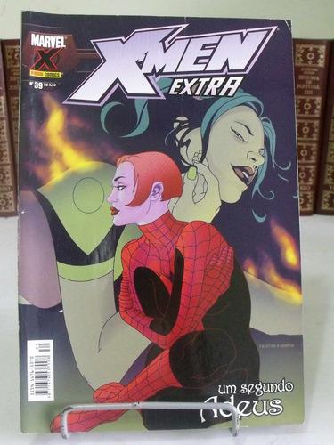 x-men - extra nº39