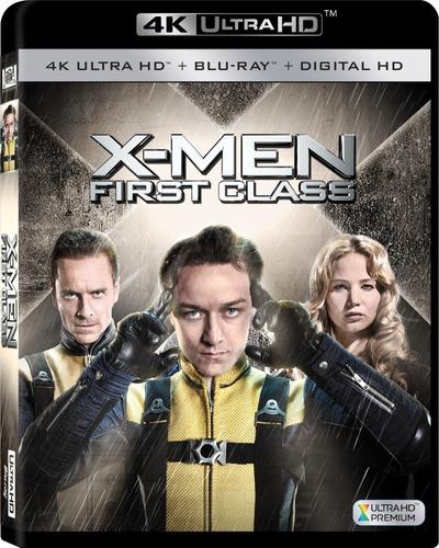 x-men firt class blu-ray final!!!