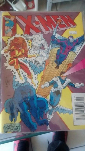 x-men marvel comics