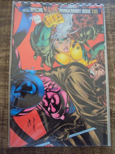 x-men special anniversary issue - importada
