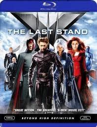 x-men the last stand bluray original nuevo sellado