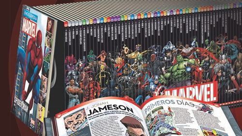 x-men vol 3 enciclopedia marvel altaya entrega 27 c/detalles
