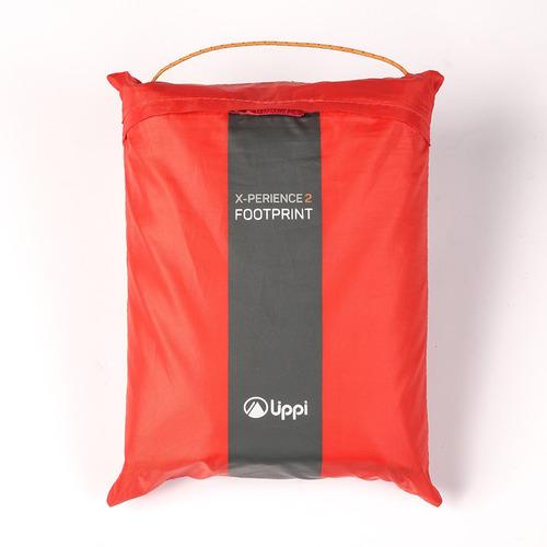 x-perience 2 footprint rojo lippi
