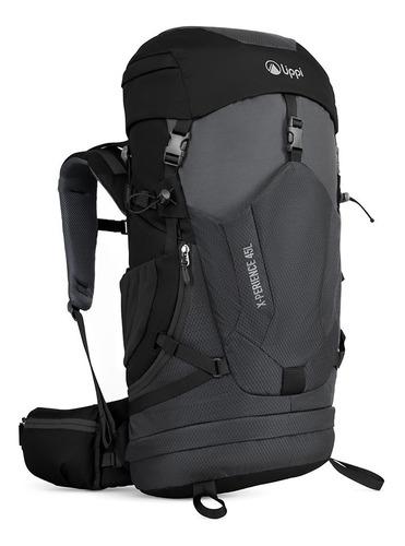 x-perience 45 l backpack negro lippi
