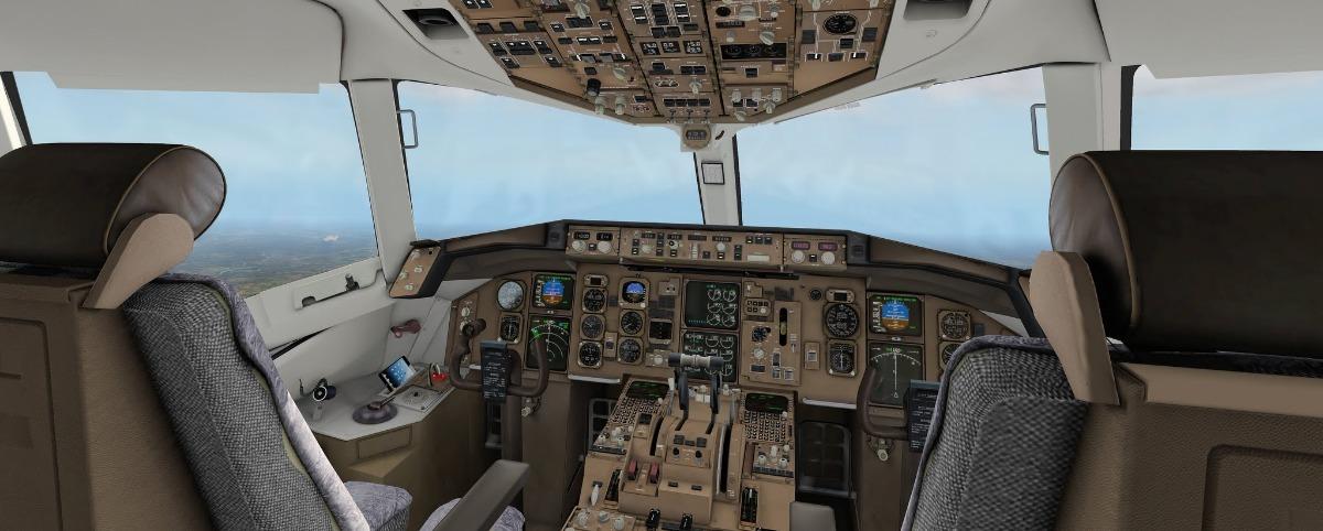 X-plane Flight Factor Boeing 757 Pro Extended Xp11 V 2 2 19