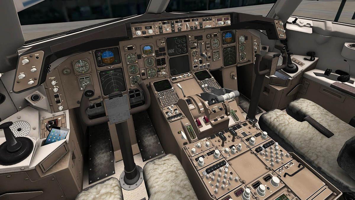 X-plane Flight Factor Boeing 767 Pro Exte Xp11 V1 2 13
