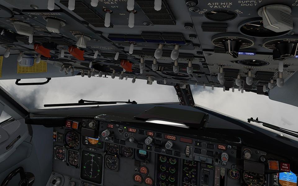 X-plane Ixeg 737-300 Classic V1 2 Xplane11