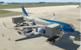 X-plane Jardesign Airbus A320 Neo V3 3r3 Xplane11