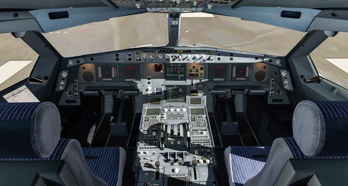 X-plane Jardesign Airbus A330 V3 1r1 Xplane11