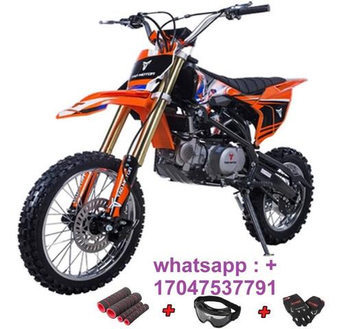 x-pro 140cc adults dirt bike - whatsapp : +17047537791