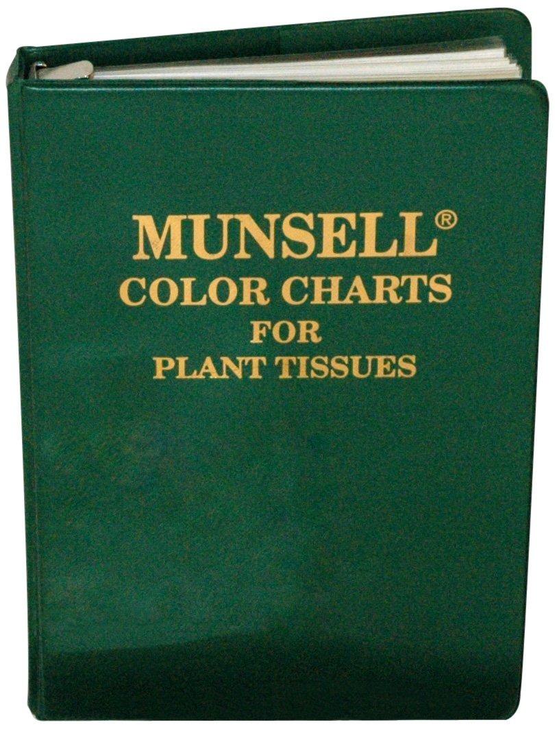 X-rite Munsell, Libro De Tejido Vegetal Libro De Color ...