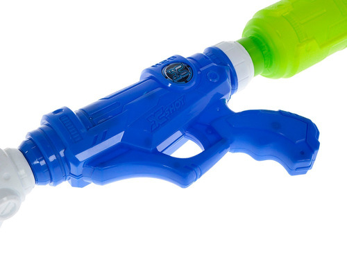 x-shot pistola de agua tornado tide 9m new tv 01233 bigshop