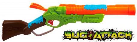 x-shot pistola rifle bug attack eliminator 24m 4802 bigshop