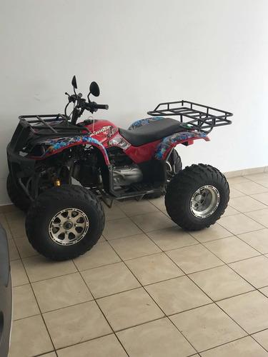 x terrain adventure 150 quadriciclo 150 cc