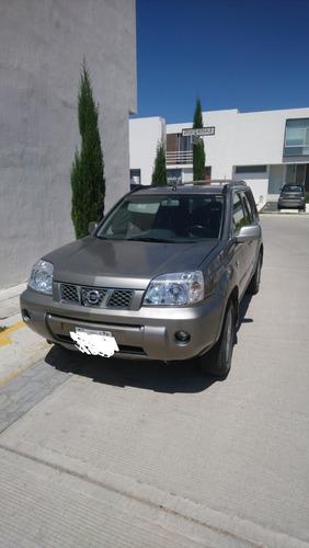 x-trail 2006 slx t/a piel