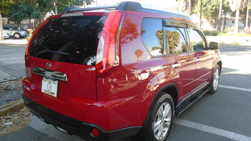 x-trail auto nissan