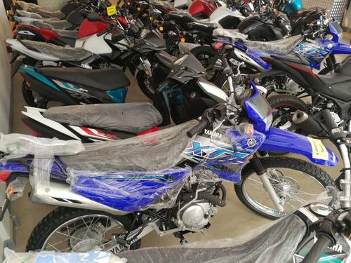 x-treme racing - oficial yamaha - xtz 125