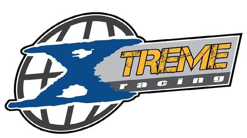 x-treme racing - septiembre - ybr 125 ed
