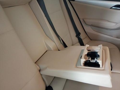 x1 2.0 16v turbo activeflex sdrive20i 4p automático