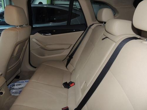 x1 2.0 16v turbo gasolina sdrive20i 4p automático