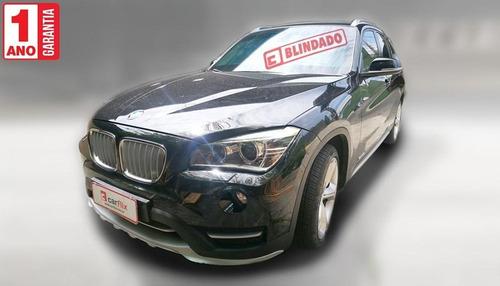 x1 sdrive 2.0 turbo blindada