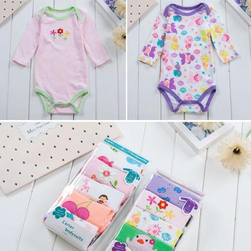 x10 bodys carters bebé envío gratis