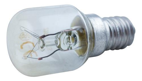 x10 lampara perfume clara 15w incandescente fantasía - alic
