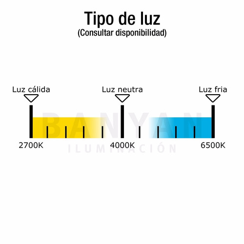 x10 spot embutir led 7w acero redondo lampara dicroica 220v