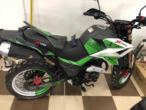 x1000 t250 nueva