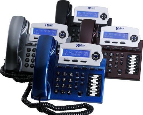 x16 pequeño teléfono de la oficina system-4 puerto conecto